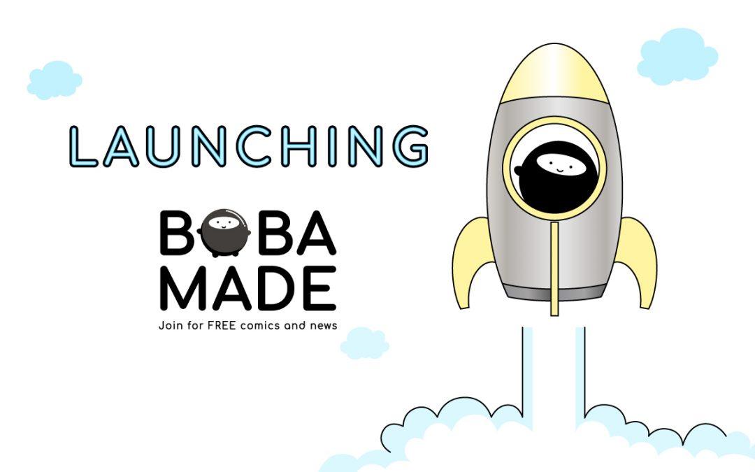 Launching Boba Made