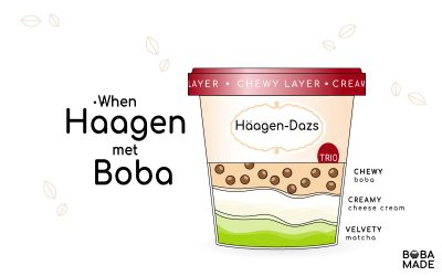 National Ice Cream Day Romance