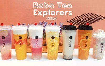 Bay Area Boba Tea Explorers 2020